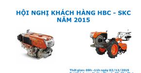 Ban tin_HNKH_ HBC SKC 2015