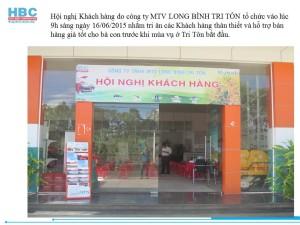 Hoi nghi khach hang Long Xuyen-An Giang