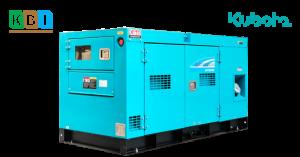Máy phát điện Kubota EXT60IME