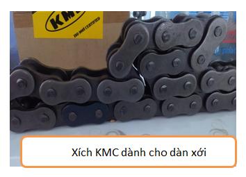 Xich KMC